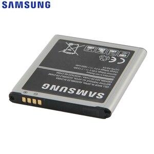 Image 3 - Original Replacement Battery EB BJ100CBE EB BJ100BBE For Samsung Galaxy J1 j100 J100F/D J100FN J100H J100M NFC 1850mAh