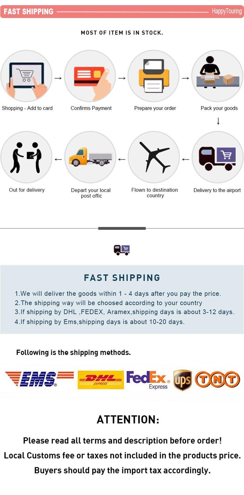 fast shipping 1