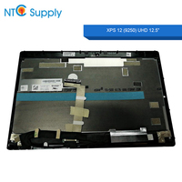 Laptop MEIHOU For Dell XPS 12 (9250) LCD Bezel UHD Notebook LCD Screen Assembly LQ125D1JW31 DP/N0HGMJ6 LCD Display Screen Late