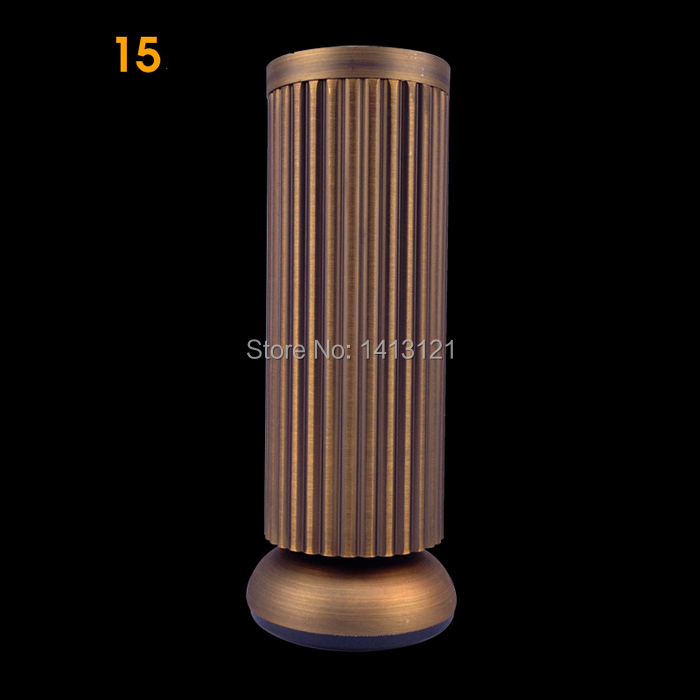 free shipping 15cm furniture leg furniture foot bed cabinet coffee table TV sofa bookcase support leg household hardware part 40mm furniture leg coffee glass table leg support rods special aluminum pie bracket diy hardware fitting decorative pieces