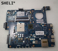 SHELI For Asus X53Z A53Z K53Z Motherboard QBL60 LA 7552P Integrated|Motherboards| |  -