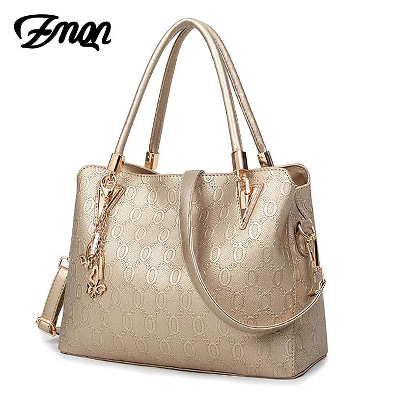 ZMQN Women Bags 2017 Fashion Luxury Handbags Women Bags Designer Hand Bags  Handbags Women Famous Brands High Quality Bolsa A708 - TakoFashion - Women s  ... 094c3ef088