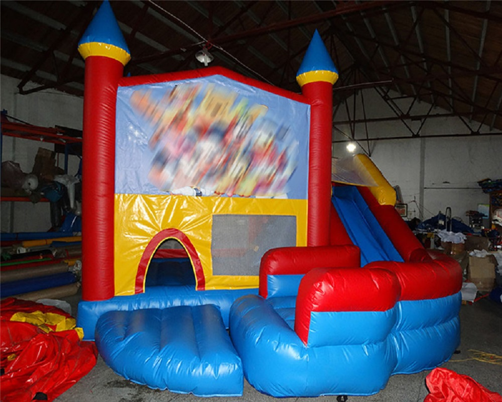 Moon Bounce Inflatable Playground China Factory Price/inflatable Bouncer