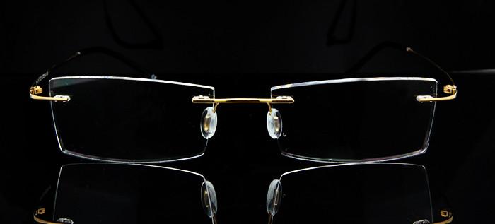 Rimless Eyeglasses Frames (13)