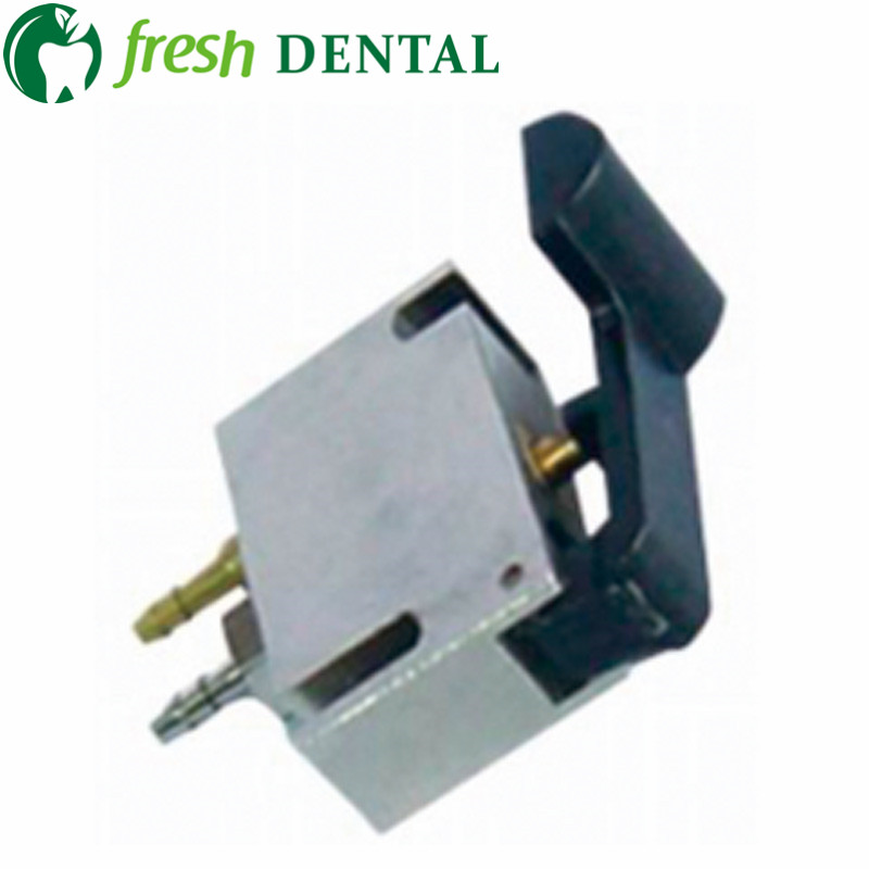 5PCS Dental Valve dental often opening switch normal open hanging square bracket valve normally open Dental chair unit SL1247