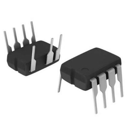 10PCS 6N135 6N136 6N137 6N138 6N139 DIP 8 New original-in Integrated Circuits from Electronic Components & Supplies