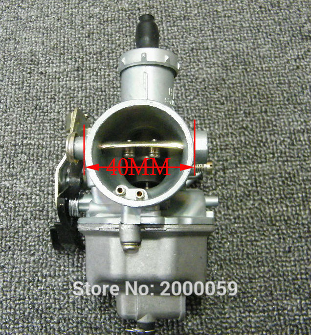 Carburetor PZ27 27MM Intake With 40MM Air Filter Cable CHOKE 150cc 200cc  250CC ATV QUAD Bike dirt Buggy-in Accessories from Automobiles &  Motorcycles