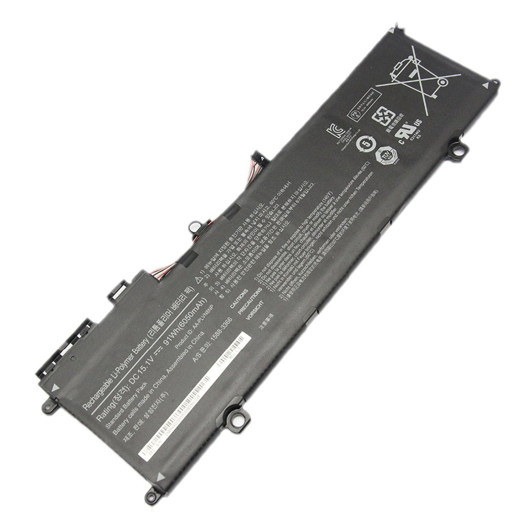 91WH JIAZIJIA AA-PLVN8NP Battery For Samsung ATIV Book 8 Touch NP880Z5E-X01 880z5 free shipping 45wh 7 4v aa pbyn4ab battery for samsung ultrabook np530u3c np530u3b 530u3c a02 aa pbyn4ab aa plwn4ab