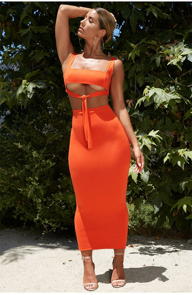 HTB1M08KXe6sK1RjSsrbq6xbDXXaz - NewAsia Sexy Two Piece Set 2 Piece Set Women Two Piece Outfits Crop Top And Skirt Set Matching Sets Summer Clothes For Women 202