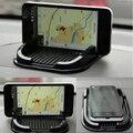 Coche más nuevo Anti Slip Grip Soporte para Teléfono Móvil Pad Antideslizante Mat GPS Sat Nav E # A3