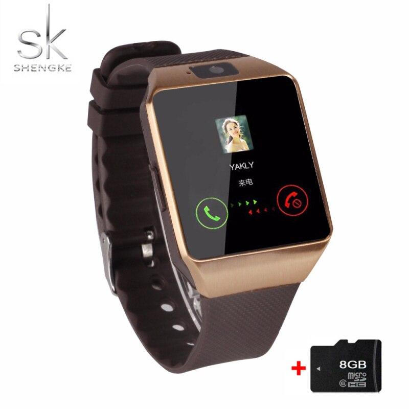 2018 TOP DZ09 Smartwatch Bluetooth Smart Watch Relogio
