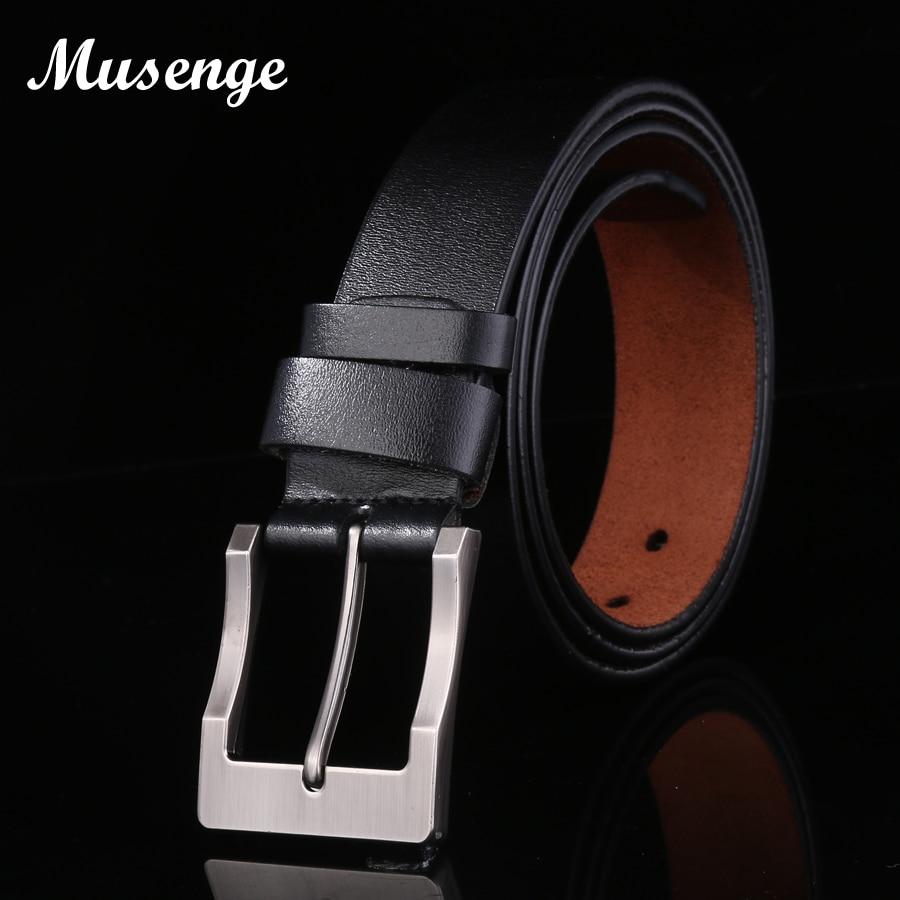 Leather Belt Designer Belts Men High Quality Jeans Cinto Mens Belts Luxury Retro Ceinture Homme Cinturones Hombre Strap Cintura