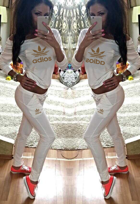 adidas jogging femme 2015