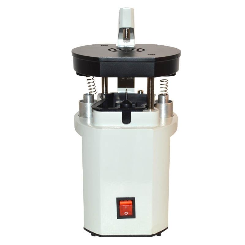 1PC JT 16 Laboratory Equipment Dental Pindex Seeding Machine 100W Laser Nail Machine Mechanic Equipment 110V