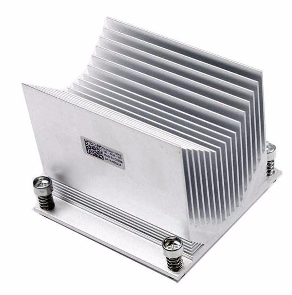 Server Processor Heatsink Cpu Cooler Cooling T021F 0T021F For Precision WorkStation T3400 T3500 T5500 T7500 CPU HeatSink