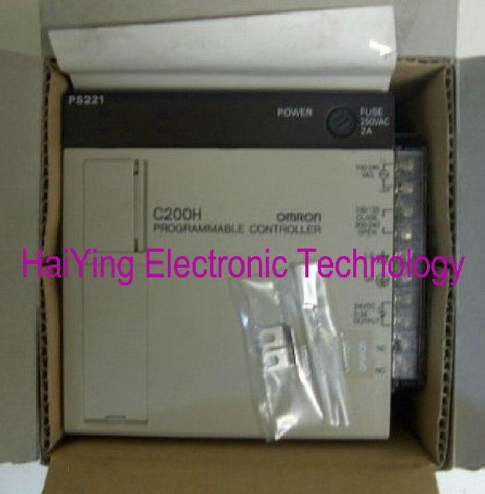 C200H-PS221  CPU MODULE