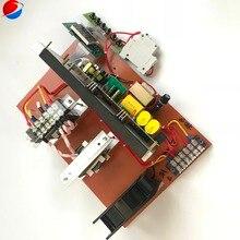 Ультразвуковой преобразователь вибрации PCB генератор 2000 Вт 28 кГц/40 кГц для промышленности очистки машины