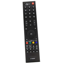 цена New Replace Remote Control CT-90337 For TOSHIBA TV Compatible with CT-90301 CT-90288 CT-90287  Remoto Controller онлайн в 2017 году