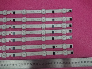 Image 5 - (新キット) 14 ピース/セット LED ストリップ交換 UE42F5300 D2GE 420SCB R3 D2GE 420SCA R3 2013SVS42F BN96 25306A 25307A