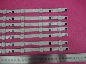 Image 5 - (Nieuwe Kit) 14 stks/set LED strip Vervanging voor Samsung UE42F5300 D2GE 420SCB R3 D2GE 420SCA R3 2013SVS42F BN96 25306A 25307A