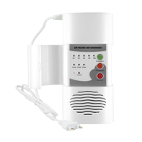 EASEHOLAir Ozonizer Air Purifier Home Deodorizer Ozone Ionizer Generator Sterilization Germicidal Filter Disinfection Clean Room
