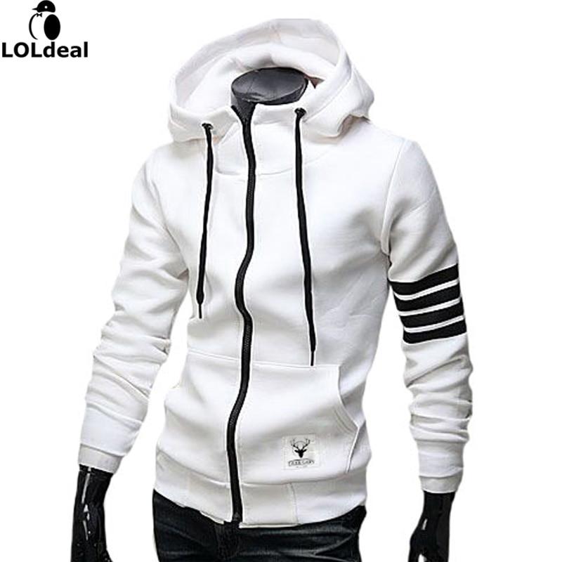 Loldeal Men 's Maverick X-Class 후드 티 브랜드 Hoodie 남성 스커트 까마귀 캐주얼 지퍼 후드 남성 M-3XL (아시아 크기)