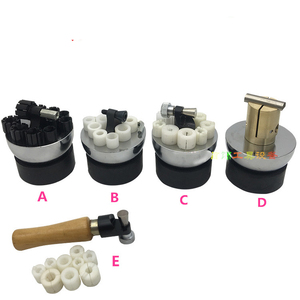 Jewelry Tools Ring Setter Clam