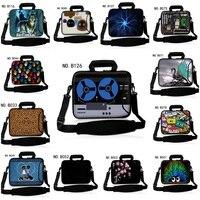 17 Laptop Shoulder Bag Case Sleeve+Handle For 16 17 17.3 HP Dell Acer Laptop