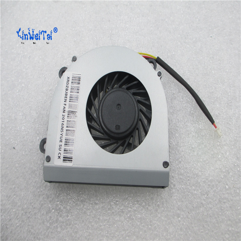cooler cooling fan FOR 6010M05F 396 5V 0.45A cooling fan for asus u46e heatsink cooling fan cooler