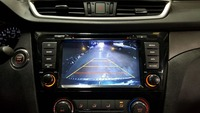 Octa/Quad Core Android Fit Nissan Qashqai J11 2013 2016 & Nissan X Trail 2013 2016 Nissan Rogue 2013 2016 GPS NAVI DVD MAPS WIFI