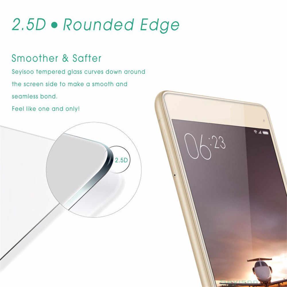 Temperli Cam Motorola Moto G5S artı Telefon Ekran Koruyucu Koruyucu Motorola için film Moto G5 Artı telefon cam filmi