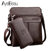 Portable Business Hand Work Office Male Messenger Bag Men Briefcase For Document Handbag Satchel Portfolio Handy Portafolio 2018|Briefcases| |  -