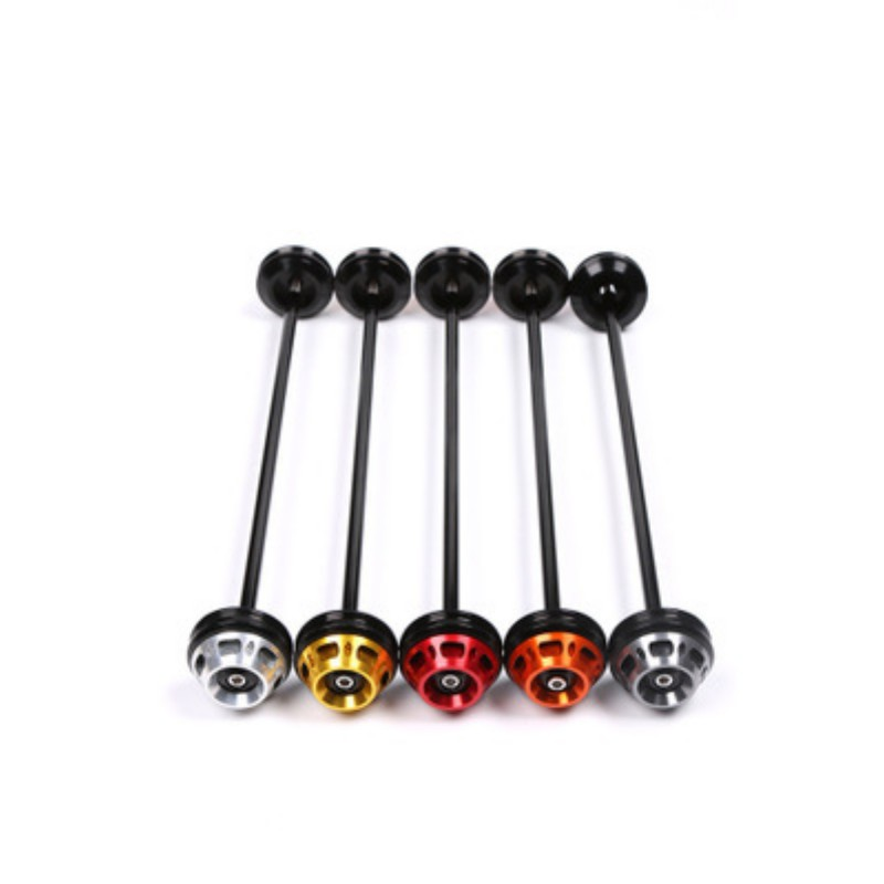 motorcycle modified Front wheel anti drop ball drop cup