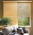 2019 RHYLINE NEW FASHION FREE SHIPPING BASSWOOD WINDOW NATURE WOOD WOODEN VENETIAN BLINDS