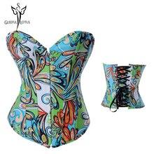 Espartilho корсет для живота корсет Espartilho Для женщин формирователь тела Грудь Биндер ажурный пояс для тренировок корсет для продажи корсетные