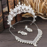 New Arrival Cheap In Stock Bridal Hats Wedding Accessory Rhinestone Beaded Wedding Headpiece For Bride Hair