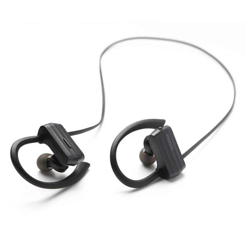 GGMM W600 Bluetooth Casque Sans Fil Bluetooth Écouteurs avec Micro dans l'oreille Casque audifonos Bluetooth Antibruit Airpod
