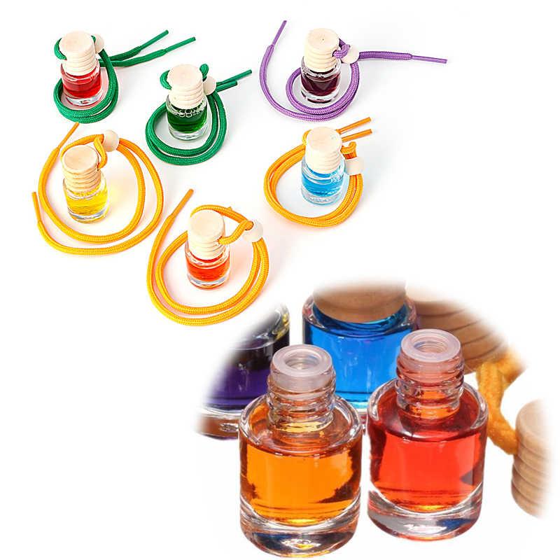 Автомобильный ароматизатор премиум-класса, освежитель воздуха, различные ароматические масла, украшение автомобиля/украшение дома
