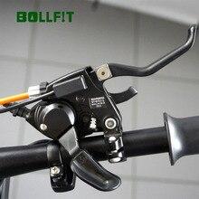 Датчик гидравлического тормоза Электрический велосипед датчик разрыва отрезать мощность тормозной линии отключения питания тормозной кабель для электровелосипеда