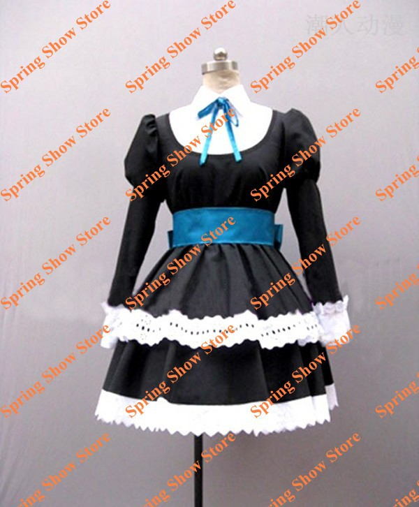 d Panty /& Stocking with Garterbelt Anarchy Stocking Dress Cosplay Costume