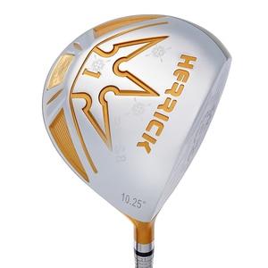 Image 2 - бесплатная доставка херрик гольф клуб древесины водитель мужчин правой ср R 10.25/s увеличилось на 30 ярдов в 2016 году нового высокого отскока