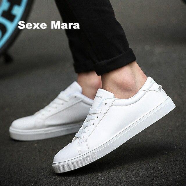 Los hombres Zapatos los de moda Zapatos casuales Zapatos de los Zapatos pares a6eac1