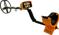 New Arrival Two Year Warranty MD 6350 Underground Metal Detector Gold Digger Treasure Hunter MD6250 Updated