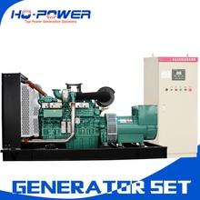 50/60 Гц генератор магнит дизельным двигателем цены в Пакистане