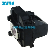 ELPLP68 V13H010L68 Replacement Projector Lamp With Housing For EPSON EH TW5900 EH TW6000 EH TW6510C EH