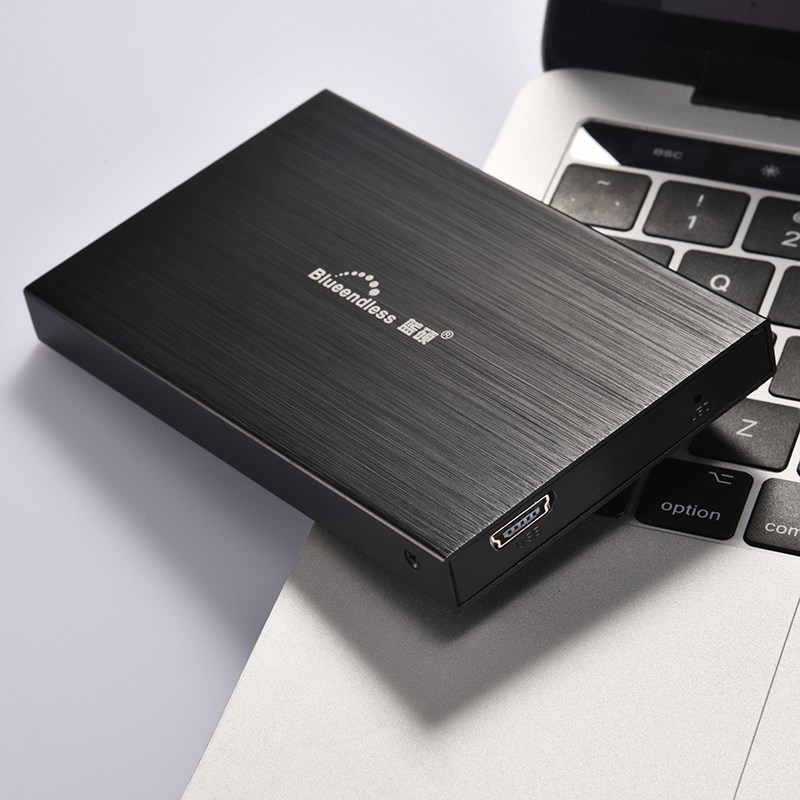 "Blueendless HDD 2.5 ""внешний жесткий диск 500 ГБ жесткий диск HD экстерно Disco Дуро экстерно жесткий диск"