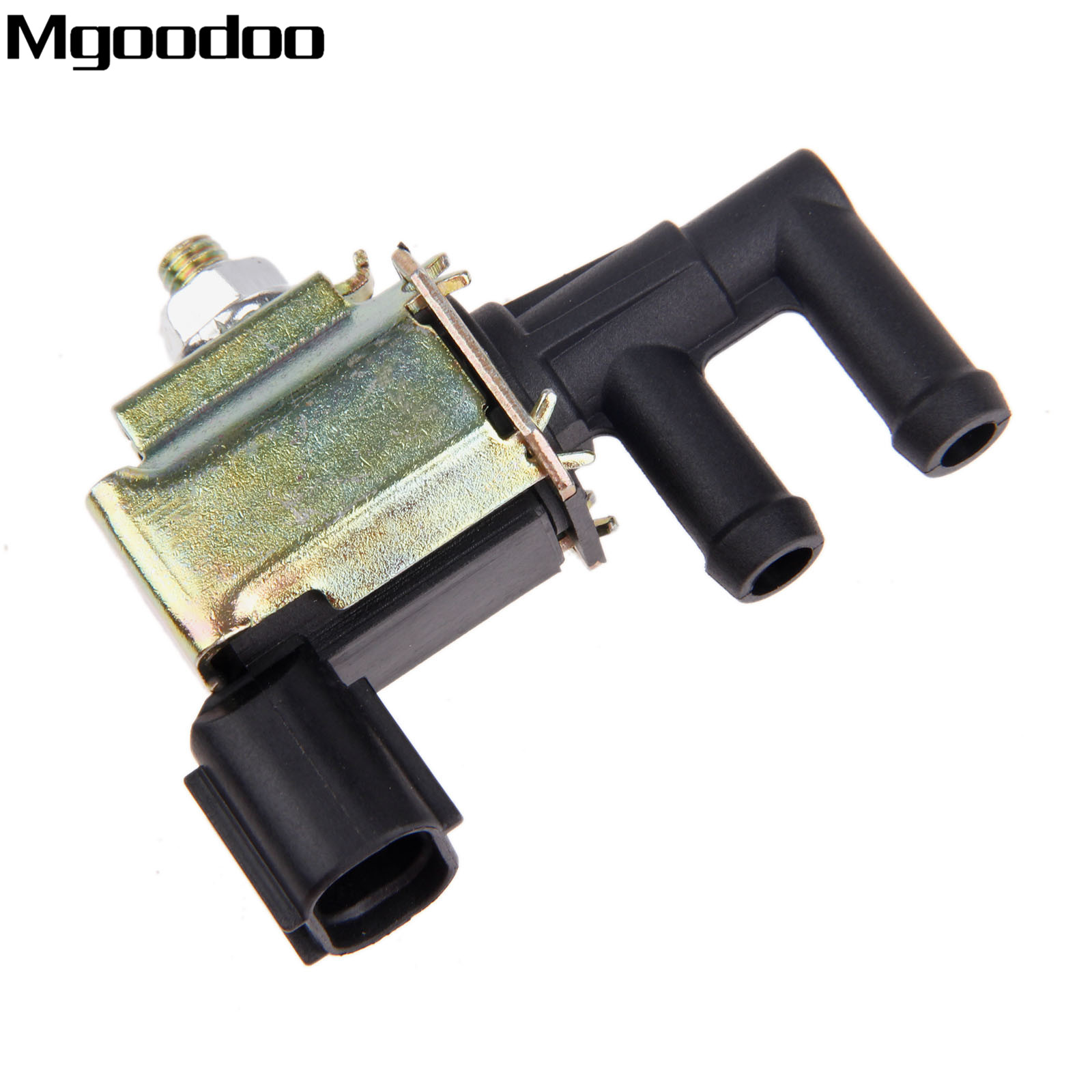 Golkar New Emission Vacuum Vlave Parts For Mitsubishi: 1Pc Emission Purge Control Solenoid Valve MR507781