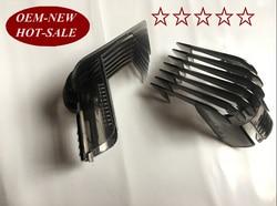 1 sztuk 3-21 MM 1/8-5/8 cal maszynka do strzyżenia włosów grzebień dla philips elektryczne nożyce do strzyżenia włosów QC5105 QC5115 QC5120 QC5125 QC5130 QC5135