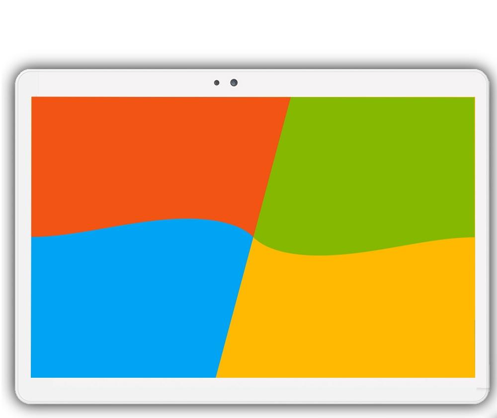 New 10.1 Inch Octa Core Tablet PC 4GB RAM 32GB Tablet Built-in 3G Mobile Phone Dual SIM Dual 1920 * 1200 WiFi GPS Bluetooth смартфон sony g3412 xperia xa1 plus dual 32gb gold