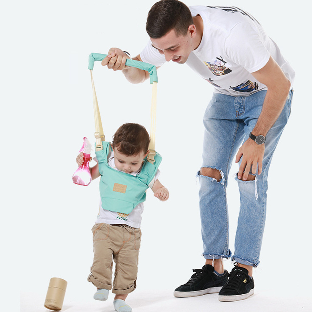 Mother & Kids Reliable Baby Sling Belt Wings Learning Walk Care Assistant With Baby Boy Girl Baby Walker Baby Sling B10 Activity & Gear